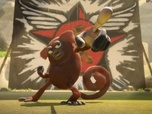 Les as de la jungle à la rescousse
