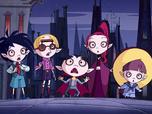 L'ecole Des Petits Vampires